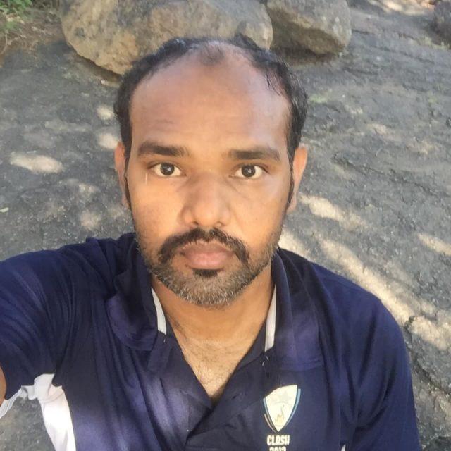 Prassana Janarthanan