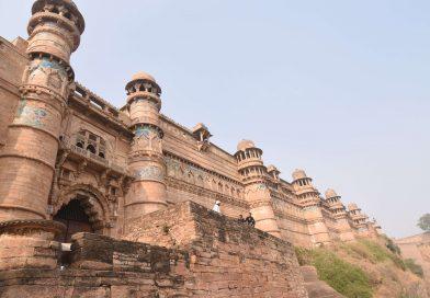Gwalior-Fort Photo by: amit sen