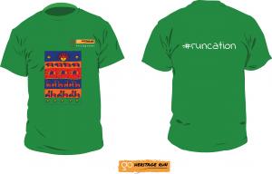 Pachmarhi 2019 Run T-shirt