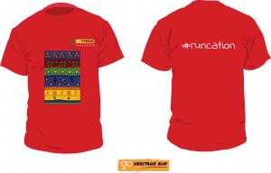 Khajuraho 2019 Run T-shirt
