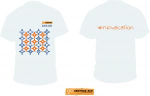 Badami 2017 Run T-shirt