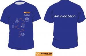 GHR Bidar 2017 Run T-shirt