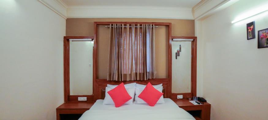 Hotel Prahlad Inn Gwalior Runcation