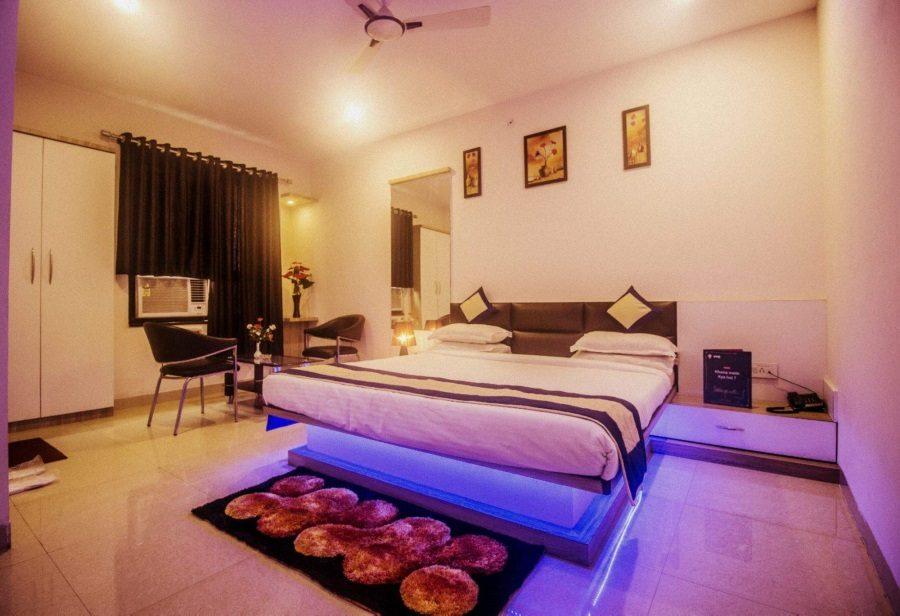 A Park Hotel Gwalior Runcation