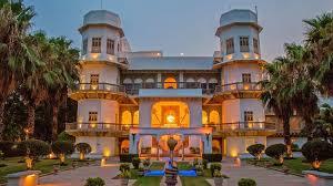 Taj Usha Kiran Palace Gwalior Runcation