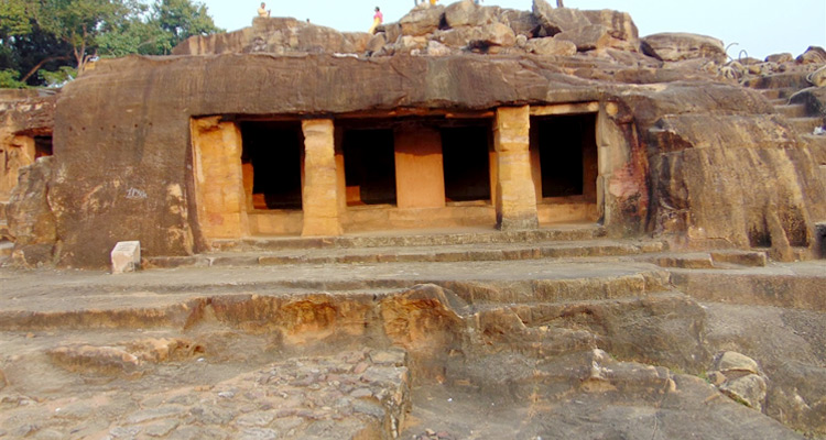 Bhimbetka rock caves