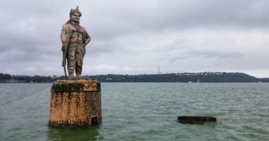 FO- Raja Bhoj
