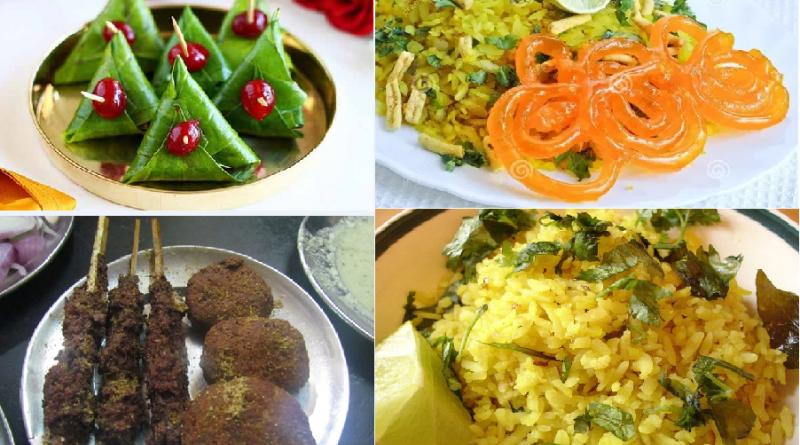 Bhopal Cuisine
