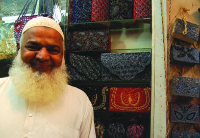 Zari Work -Zar-zardozi craft bhopal