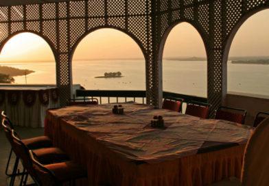 Hotels & accomodation in Bhopal