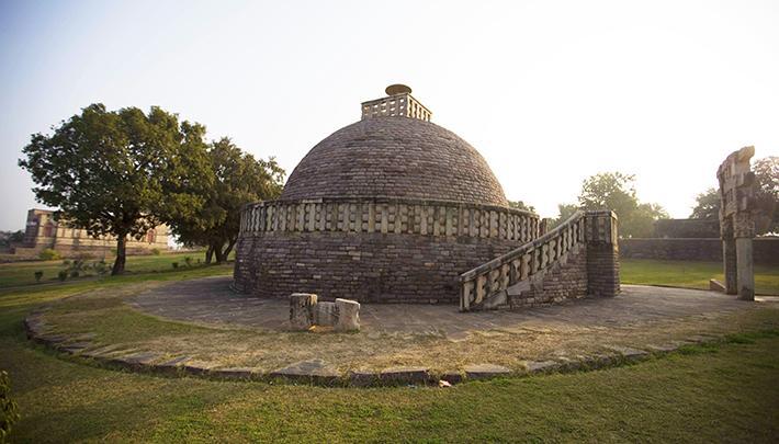 The Stupa 2