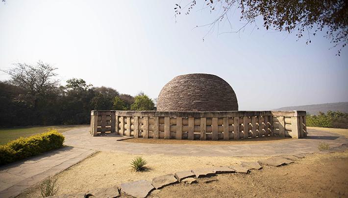 The Stupa 3