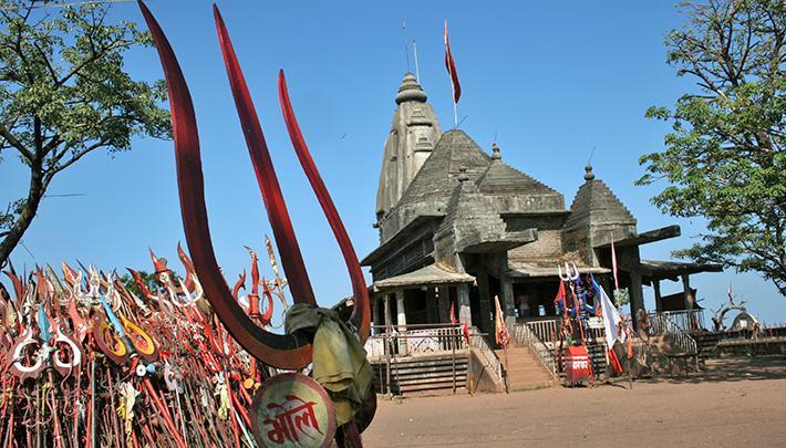 Chauragh Temple