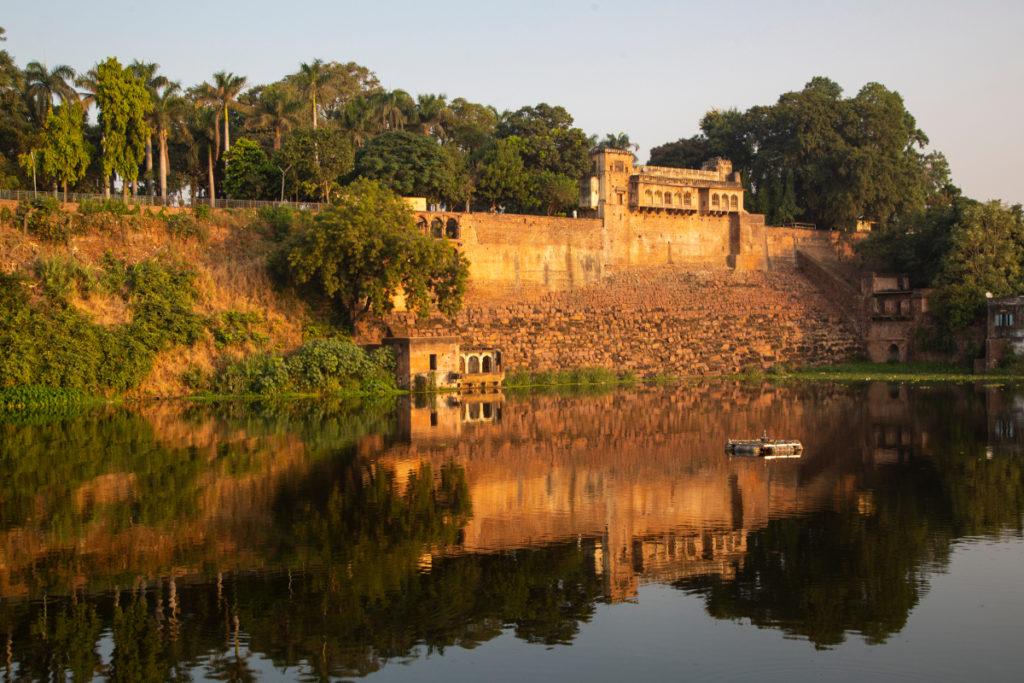 Kamlapati Mahal