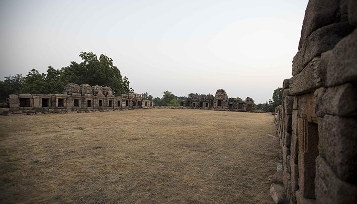 Chousath Yogini Temple
