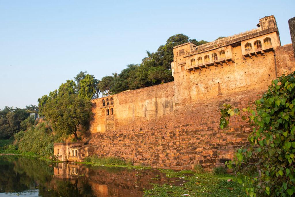Rani Kamlapati Mahal