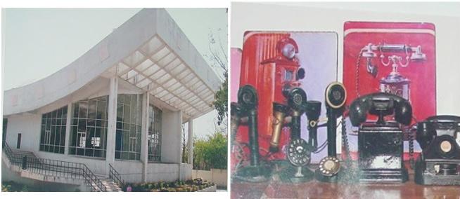 National Telecom Museum
