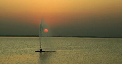 Upper Lake or Bhojtaal-FI