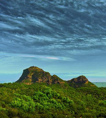Places to see- Pachmarhi