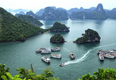 Vietnam_Halong Bay-2