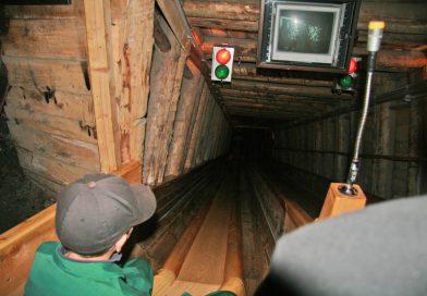 Runcation Salt-Mine-Tour-Hallstatt