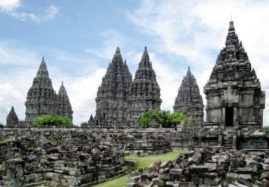 Runcation Bali Prambanan-Temple-Complex
