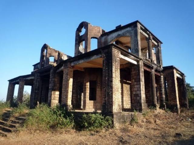 Begum Palace