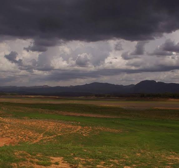 Landscape of Madhai