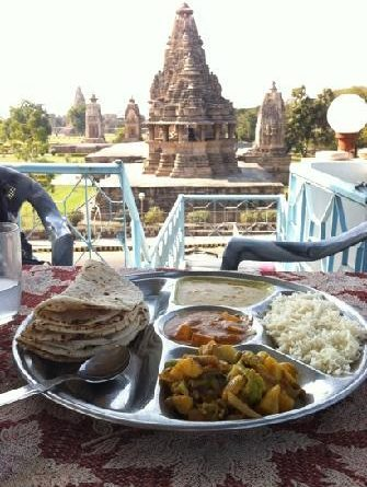 Cuisine of Khajuraho_FI