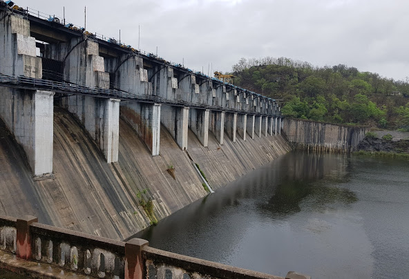 Pench Dam
