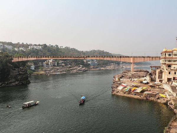 Narmada Omkareshwar