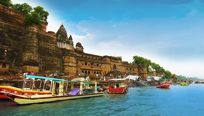 Omkareshwar: Maheshwar- FI