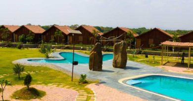 Accommodation in Omkareshwar & Maheshwar- FI