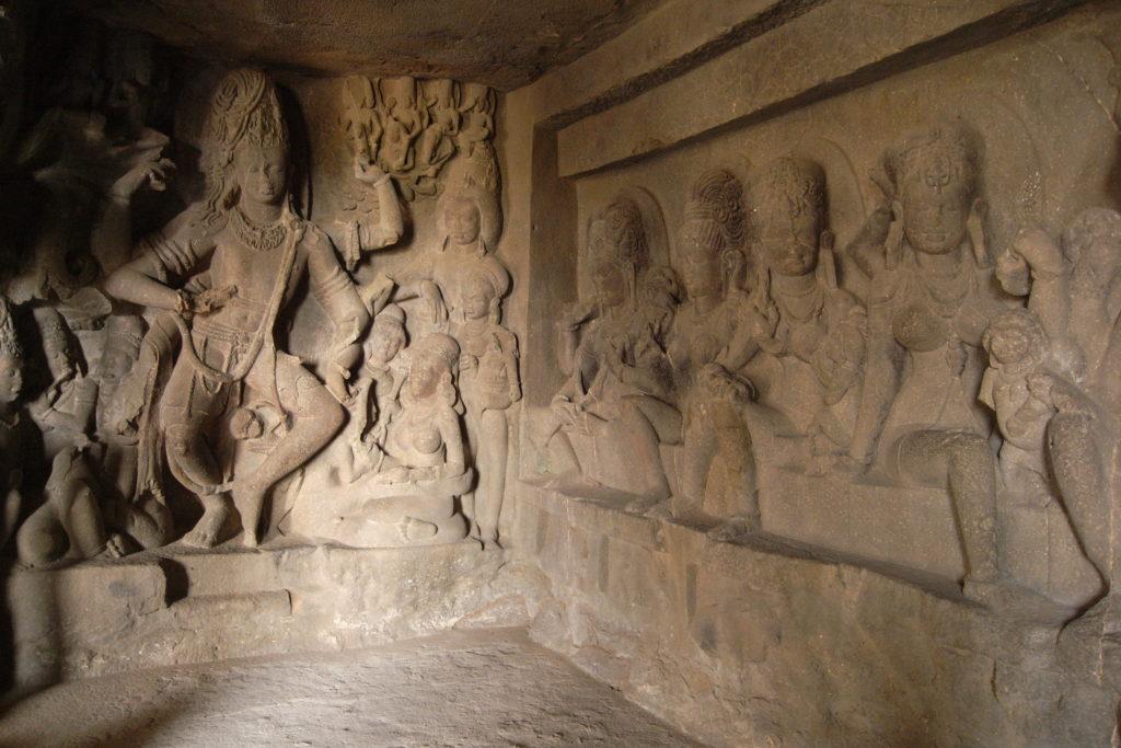 Satmatrika Temple