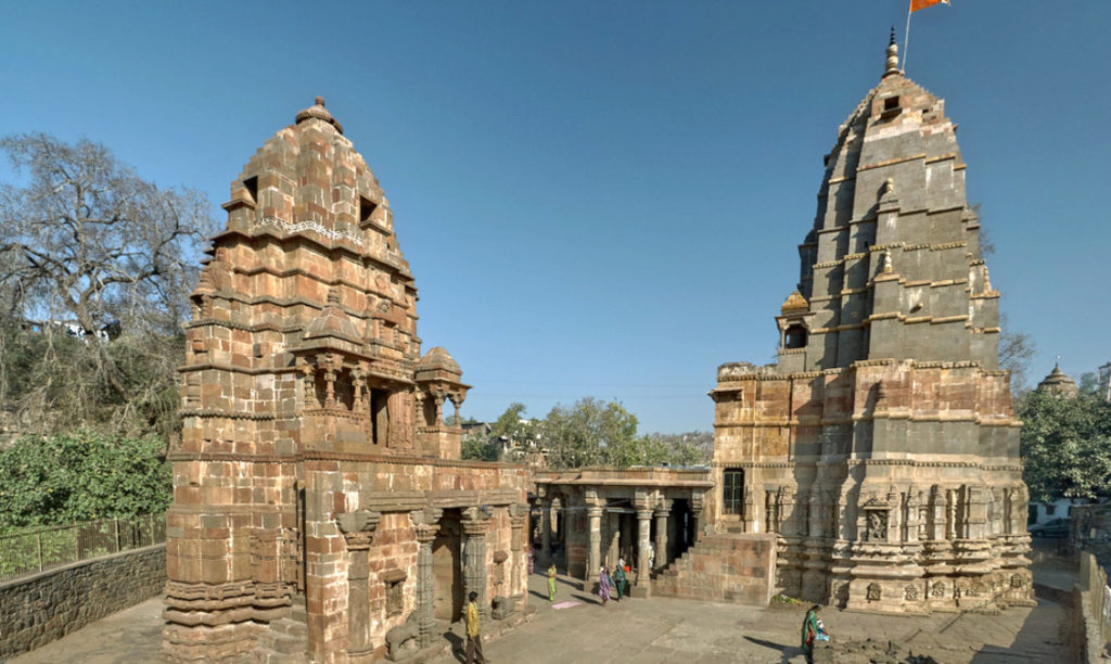 Mamleshwar Jyotirlinga Temple
