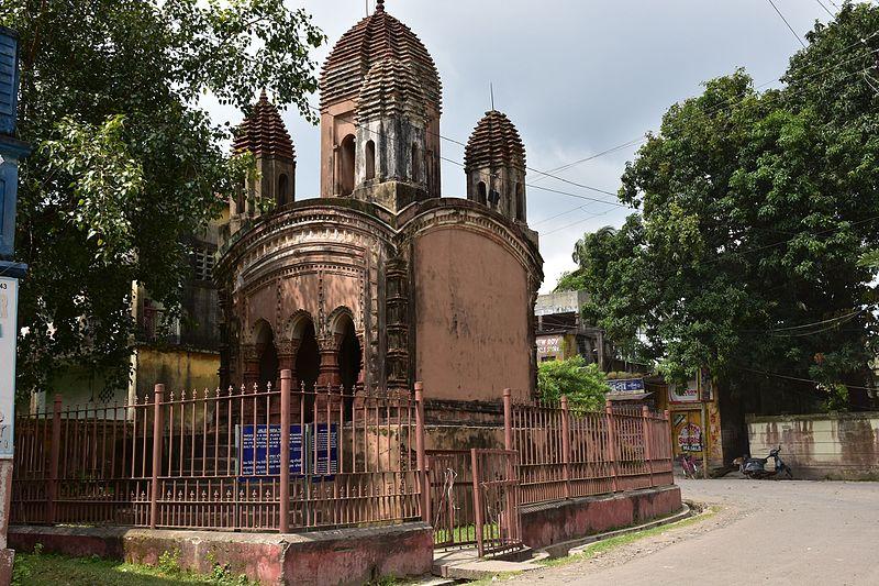Jaleshwar Temple
