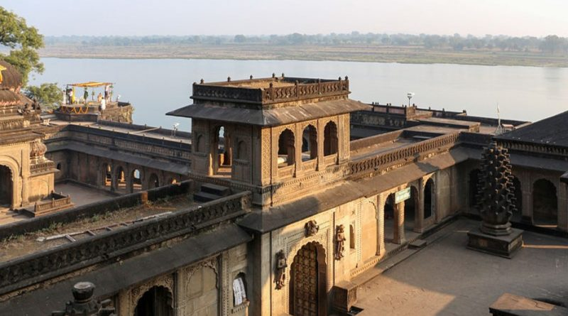 Nearby sights around Maheshwar-FI