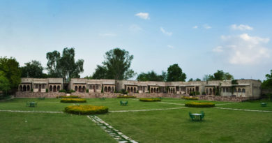 Accommodation in Gwalior