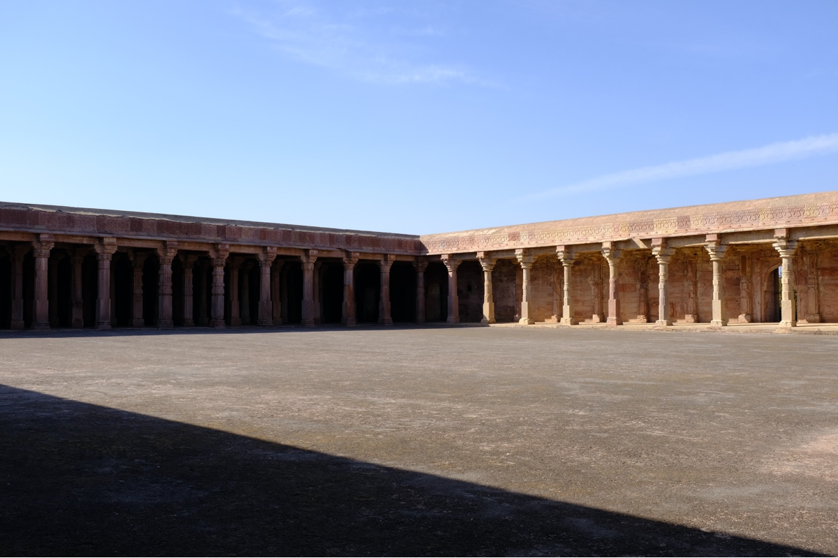 Places to visit in Mandu