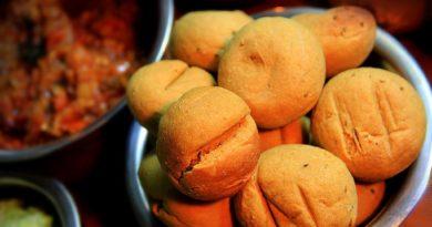 Mandu- Food to try