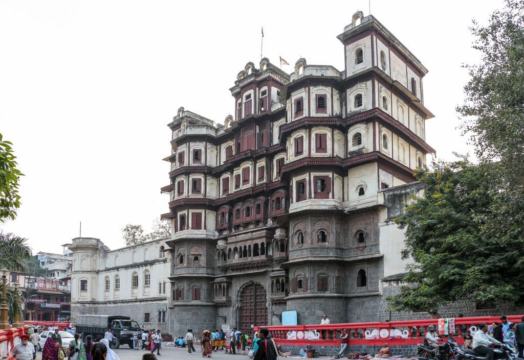 Rajwada Palace- Indore