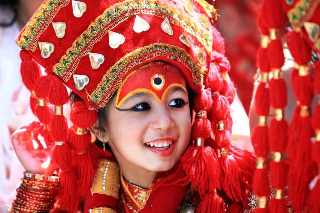 Kumari-Nepal-Living-Goddess-runcation