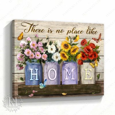 There Is No Place Like Home