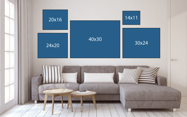 horizontal-canvas-4-3-size-chart