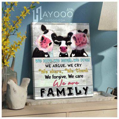 Cow Decor
