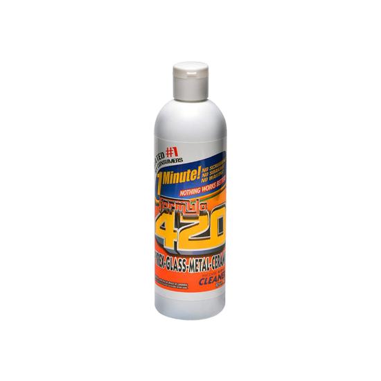 Formula 420 - 12 oz. Bottle