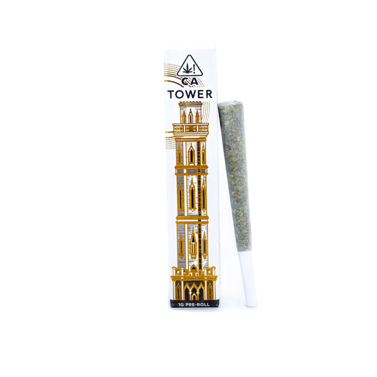 Source Tower PreRoll