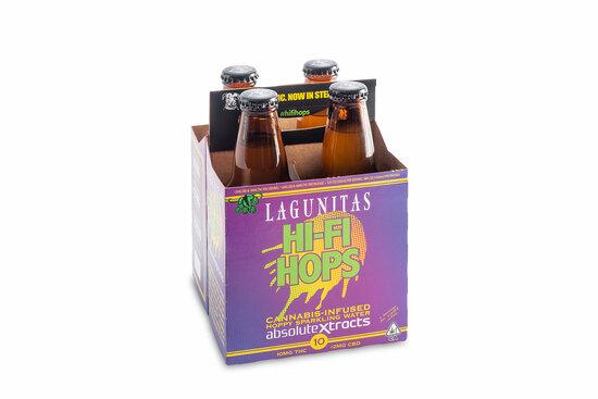 ABX Lagunitas Reverb 4 pack