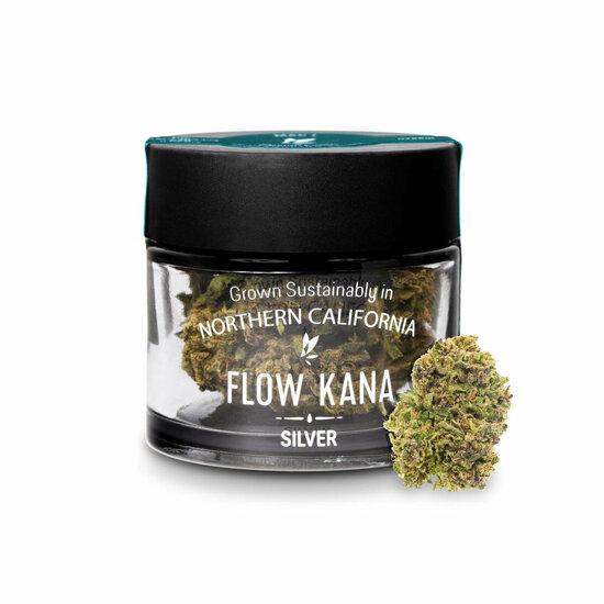 flow kana hybrid 8th