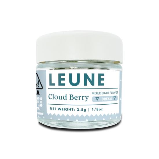LEUNE - Cloud Berry - Whooody (IH) 1/8 Ounce